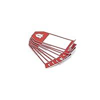 PATboard Tablero Scrum y Tablero Kanban IMPEDIMENTcards - Set de 8 Tarjetas de Impedimento