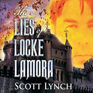 The Lies of Locke Lamora Audiobook