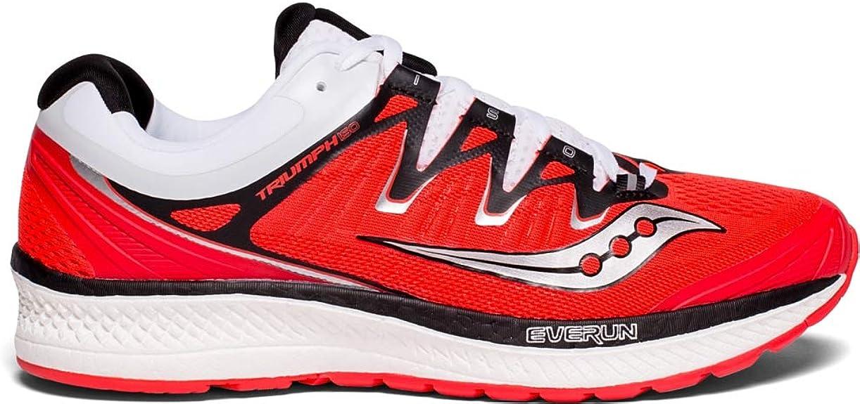 Saucony Triumph Iso 4, Chaussures de Gymnastique Femme