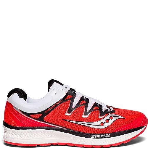 Saucony Triumph ISO 4, Zapatillas de Running para Mujer