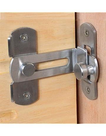El cerrojo de la puerta del granero de la cerradura de la puerta de 90 cerraduras