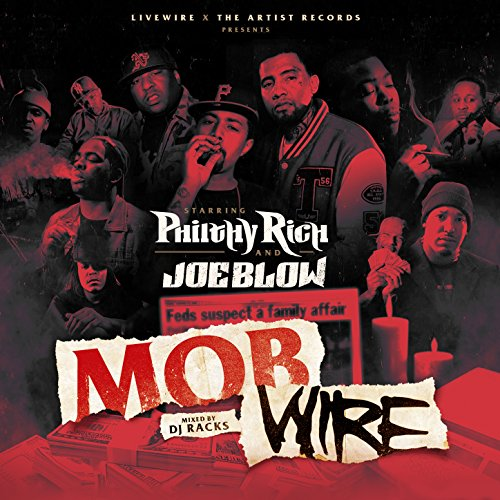 Mobwire [Explicit]