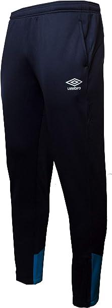 Felpa Uomo Umbro Core Training Half Zip Top