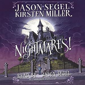 Nightmares! Audiobook