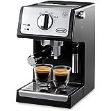 De'Longhi ECP3220 Espresso Cappuccino Maker Manual Frother 37 oz. Capacity by DeLonghi