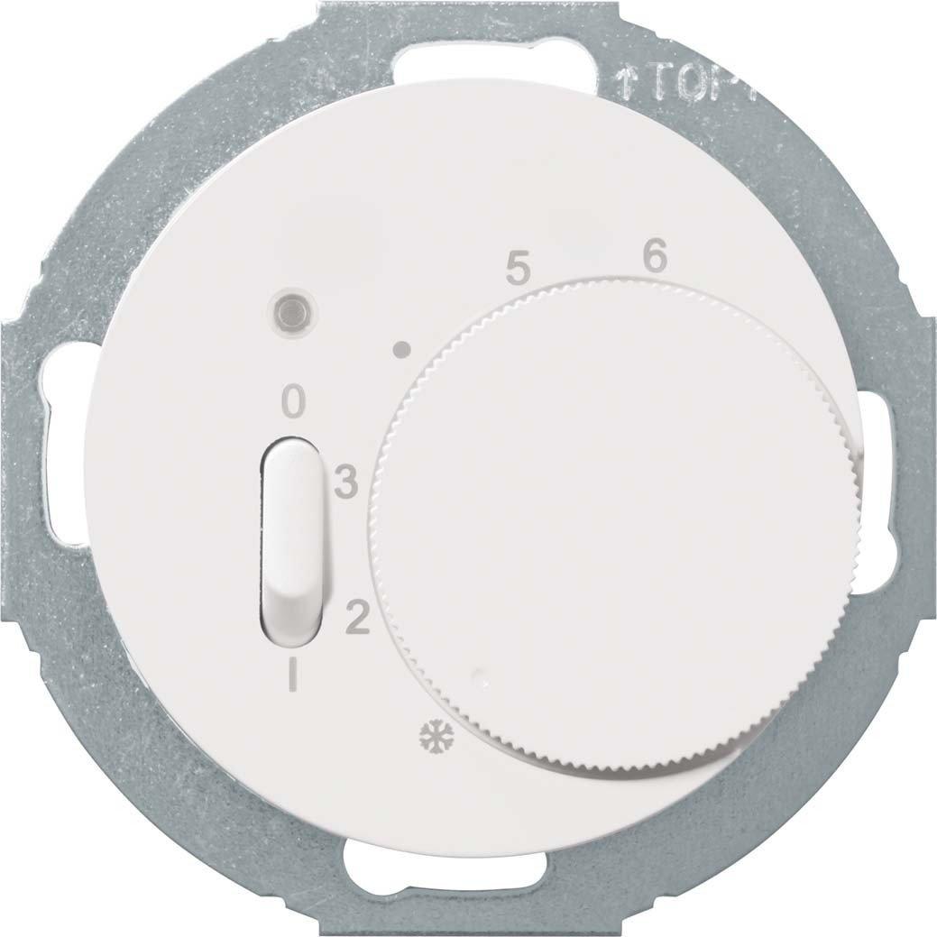 Berker regulador de temperatura PWS/Glänz 20302079 con abridor R. Classic regulador de temperatura para 4011334393535: Amazon.es: Electrónica