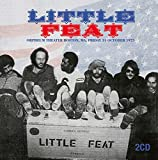 LITTLE FEAT - ORPHEUM THEATER BOSTON 1975 : 2CD SET by Little Feats