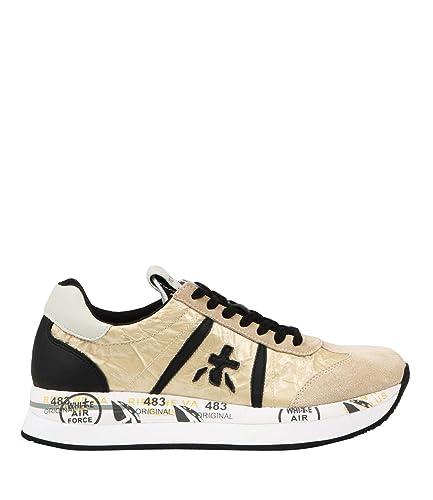 6c05ee5aeeec39 PREMIATA Sneakers Conny 3248 Donna Mod. Conny 40  Amazon.de  Schuhe ...