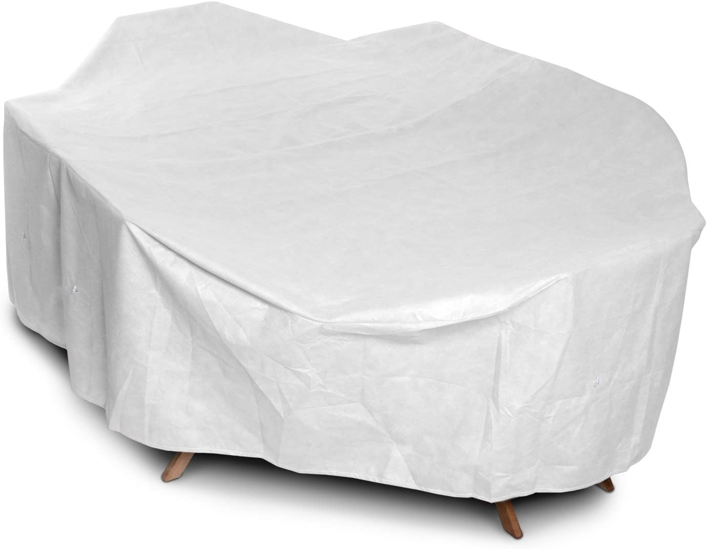 KoverRoos DuPont Tyvek Super beauty product restock quality top 29484 X-Large Set Dining Cover Columbus Mall Back High