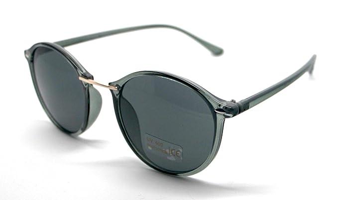 Totalcovers Gafas de Sol Hombre Mujer Espejo Lagofree W7004 ...