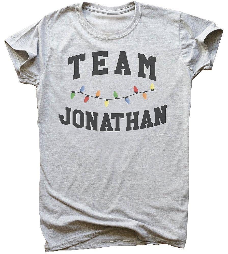 IDcommerce Team Jonathan Mens T-Shirt