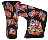 Scotty Cameron 2016 U.S. Open Limited Edition Putter Headcover