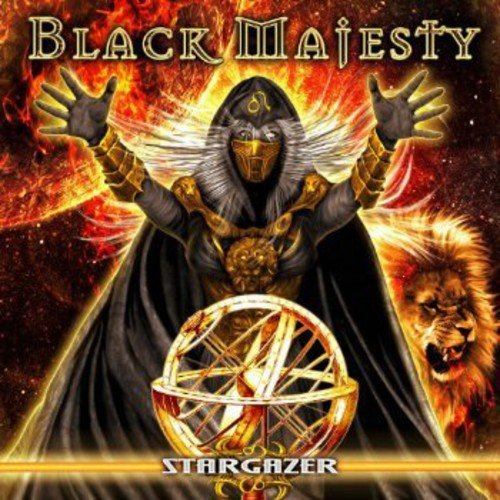 Stargazer (Best Melodic Black Metal)