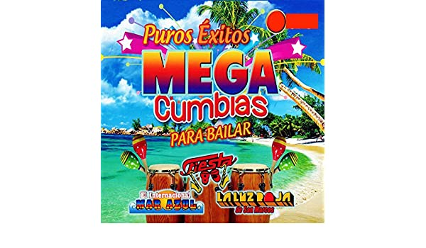 Puros Exitos Mega Cumbias Para Bailar by Various artists on Amazon Music - Amazon.com