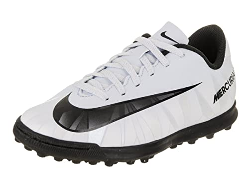 Nike Mercurial X Vortex III Cr7 TF Jr 852497, Zapatillas Unisex Adulto: Amazon.es: Zapatos y complementos