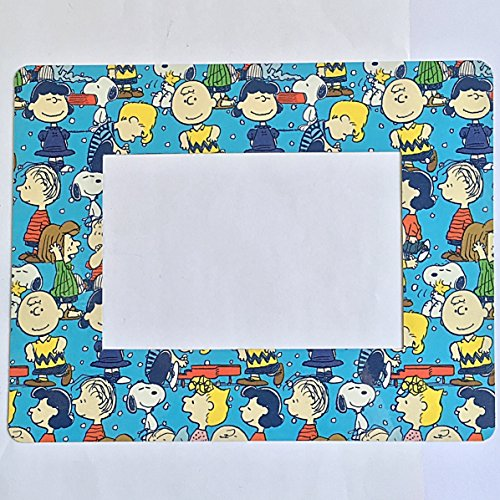 Charlie Brown Peanuts Refrigerator Magnet 4