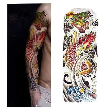 7pcs mangas barato tatuaje tatuaje piezas pequeñas septiembre ...