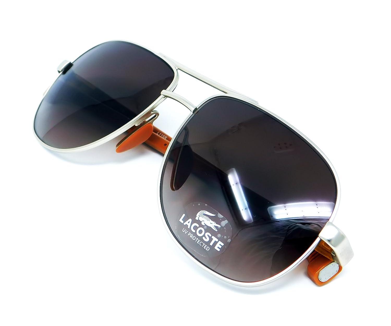 f5aca001a9 LACOSTE Sunglasses L115S 714  Amazon.co.uk  Clothing