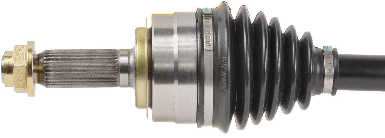 A1 Cardone 66-4302 CV Axle Shaft (Remanufactured Acura Trk Mdx Zdx 13-10 F/R)