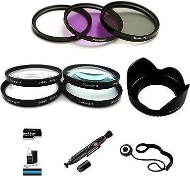 DV und Camcorder UV Filter 43mm für Kamera