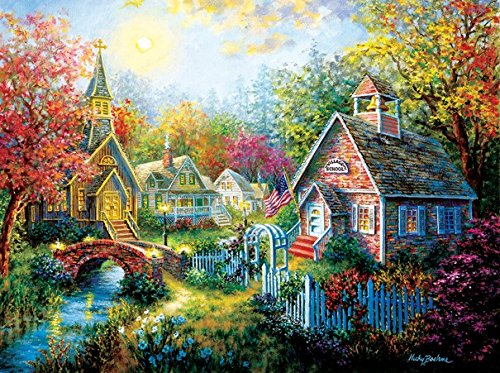 Guidance 500 Piece Jigsaw Puzzle by SunsOut