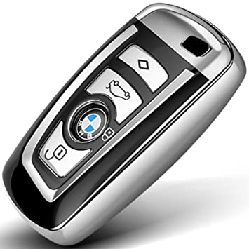 Intermerge - Funda para Llave de BMW Fobver, Carcasa de TPU ...