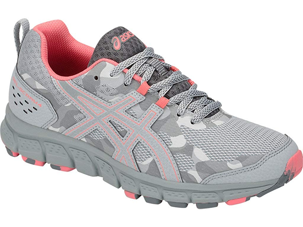 ASICS Gel-Scram 4 Women s Running Shoe