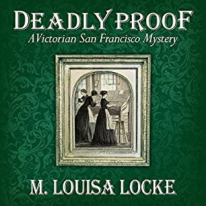 Deadly Proof Audiobook