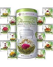 Tè di fioritura del tè di fioritura