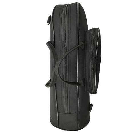 Amazon.com: xinlinke Trompeta Gig Bag 5 mm. acolchado suave ...