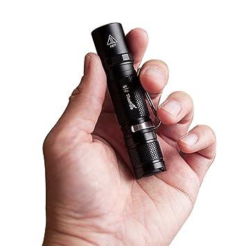 The 8 best aa flashlight under 20