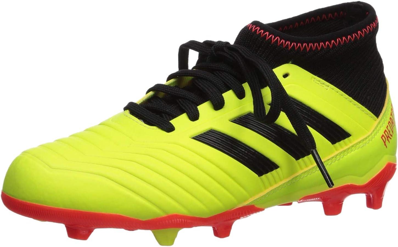 adidas Originals Zapatos de fútbol Predator 18.3 Fg para ...