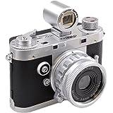 ミノックスデジタルクラシックカメラDCC14.0シルバー