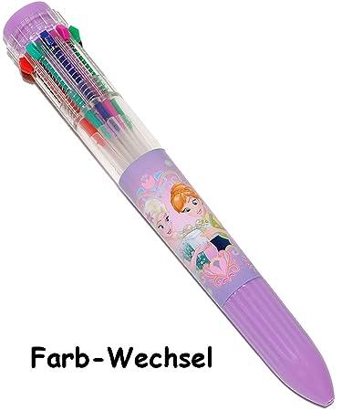 3 Stück _ Farbwechsel Stifte - 10 Farben - \
