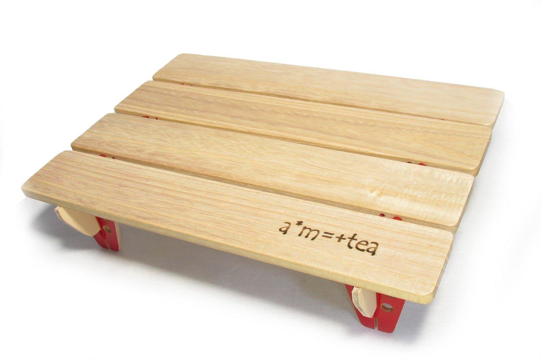 登山 テーブル ウエハーシス 120エアー 軽量 コンパクト テーブル