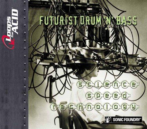 - Futurist Drum 'n' Bass