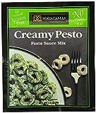 pasta sauce pesto - Mayacamas Creamy Pesto Sauce Mix, 1 Ounce (Pack of 12)
