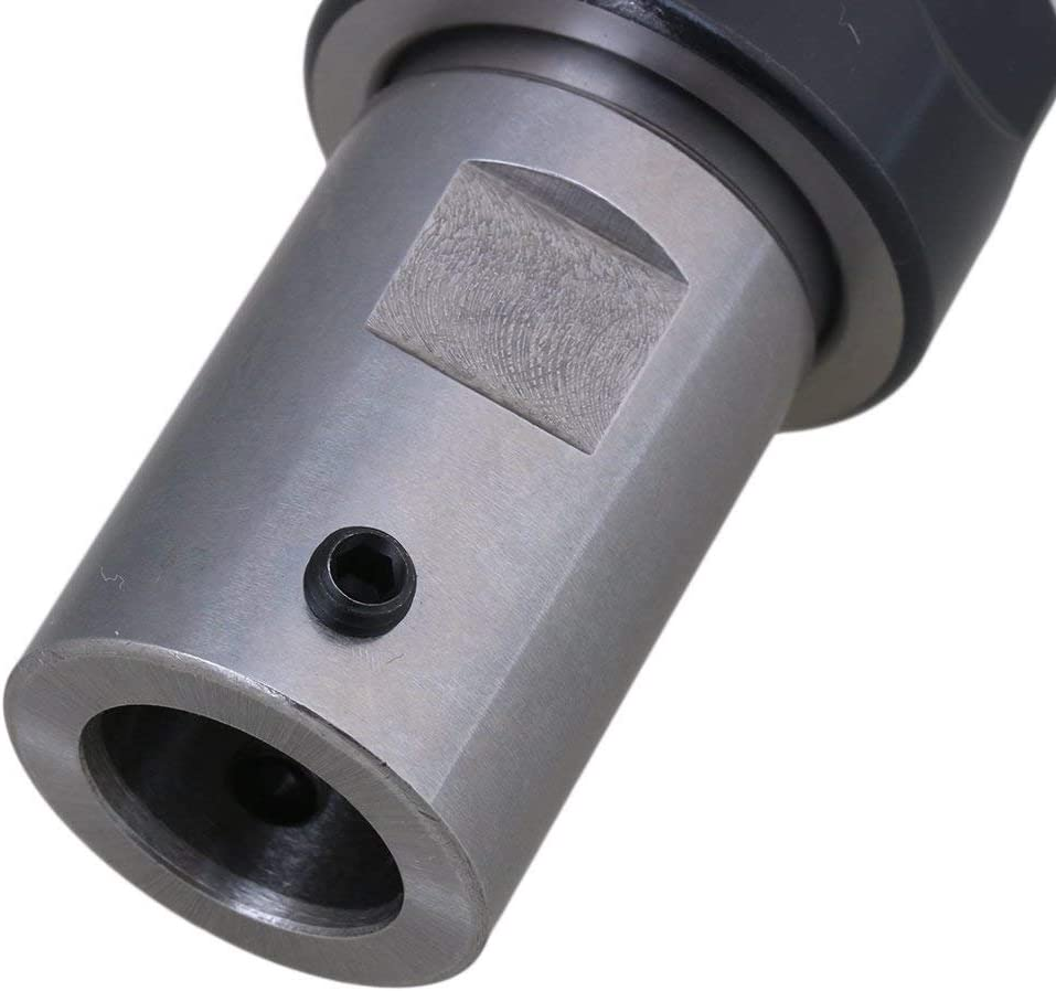 Moligh doll Mandrin de collet a arbre de moteur ER20 A 16mm Porte-rallonge porte-outil CNC Fraisage