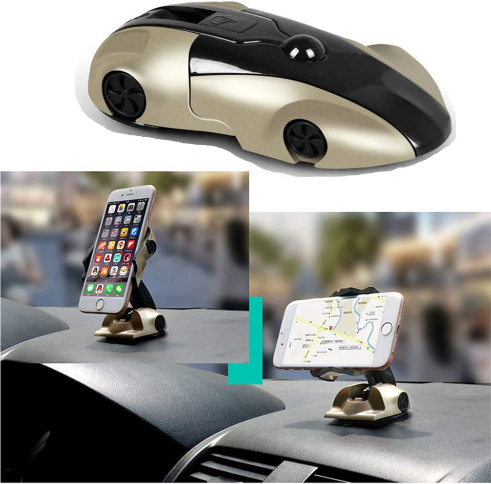 Supporto Auto Smartphone Universale Cruscotto Porta Cellulare Auto ...