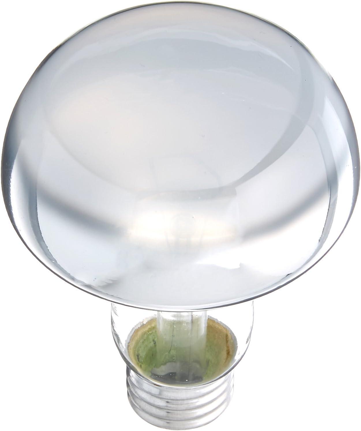 (4 Pack) Zoo Med Repti Basking Spot Lamps 100 watt for Reptiles
