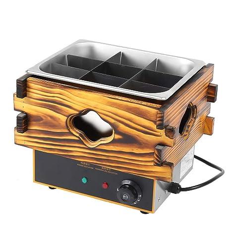 9 rejillas Kanto para cocinas, snacks, utensilios de cocina ...