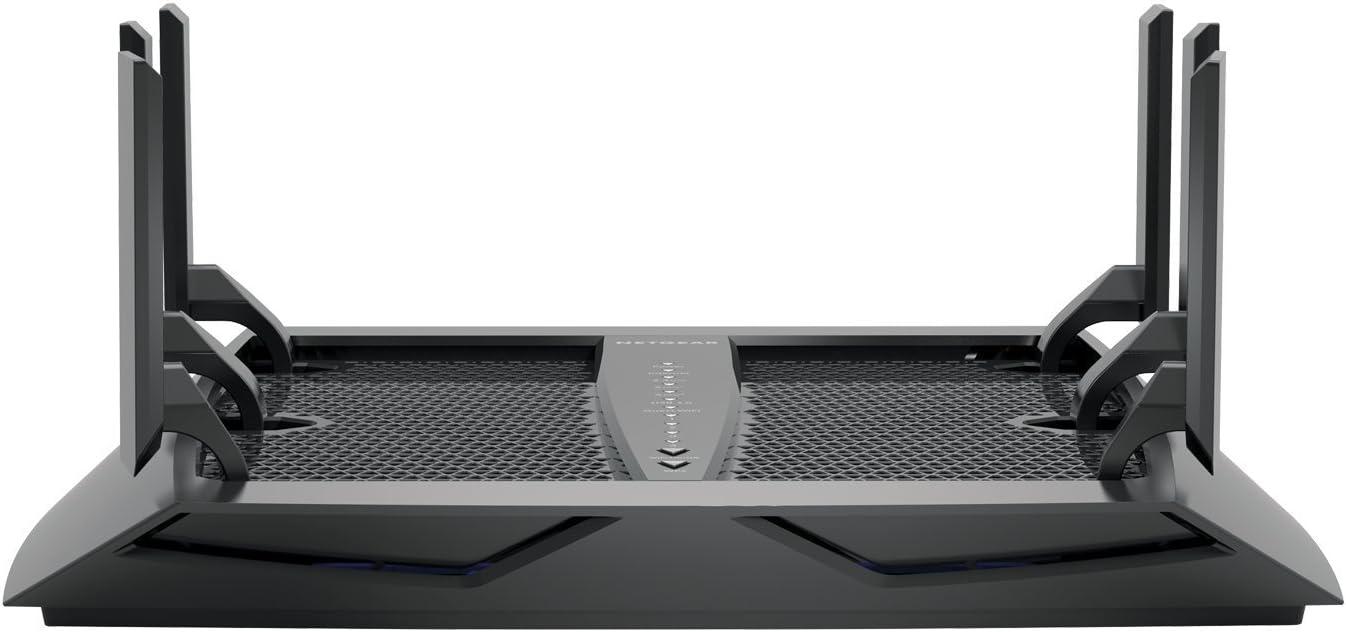 Netgear Nighthawk X6S AC3600 Tri-Band WiFi Router