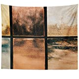 Westlake Art - Frame Color - Wall Hanging Tapestry - Picture Photography Artwork Home Decor Living Room - 68x80 Inch (CE87-9BB50)