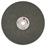 6'' inch 150 mm Grit 60 Diamond Grinding Disc Abrasive Wheel Coated Flat Lap Disk Jewelry Tools for Gemstone Glass Rock Ceramics