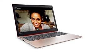 "2019 Flagship Lenovo IdeaPad 330 15.6"" HD LED Business Laptop - Intel Dual-Core i3-8130U up to 3.4GHz (>i5-7200U), 8GB DDR4, 1TB HDD, 802.11ac, Bluetooth, HDMI, HD Webcam, Windows 10 (Coral Red)"