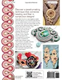 Soutache: 30 Gorgeous Bead Embroidery Designs