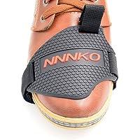 NNNKO Global Protector de zapato de Moto Cubre