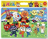Anpanman B4 puzzle 65P (japan import) by Sun-Star Stationery