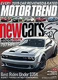#3: Motor Trend