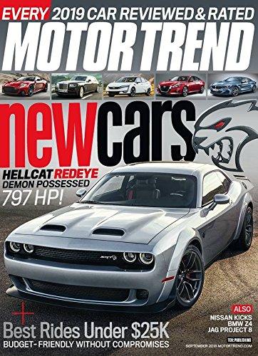 Motor Trend -
